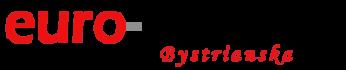 Marcela Bystrianska EURO-PARTNER Logo
